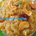 கோதுமை அரிசி சர்க்கரைப் பொங்கல் செய்முறை | Sweet Pongal (Wheat Rice) recipe !