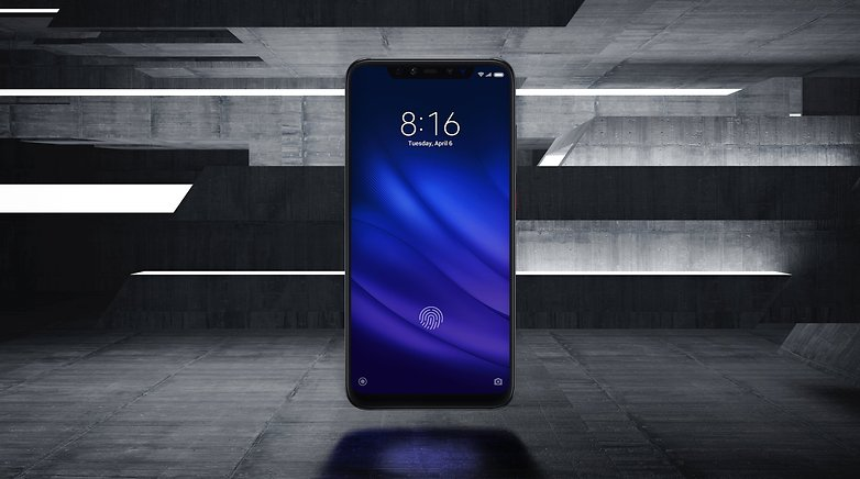 Xiaomi Mi 8 Pro tembus pasar Eropa !