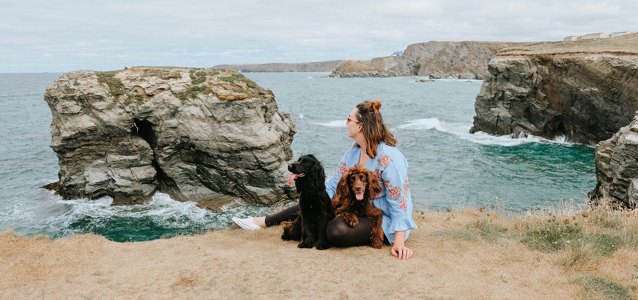The Best Cornwall Dog Beaches