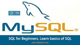 SQL for Beginners: Learn basics of SQL