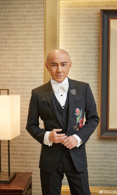 Dicky Cheung denies drug allegations