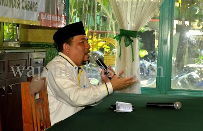 Penjelasan ketua DPD PKS Tentang Pemecatan Fahri Hamzah