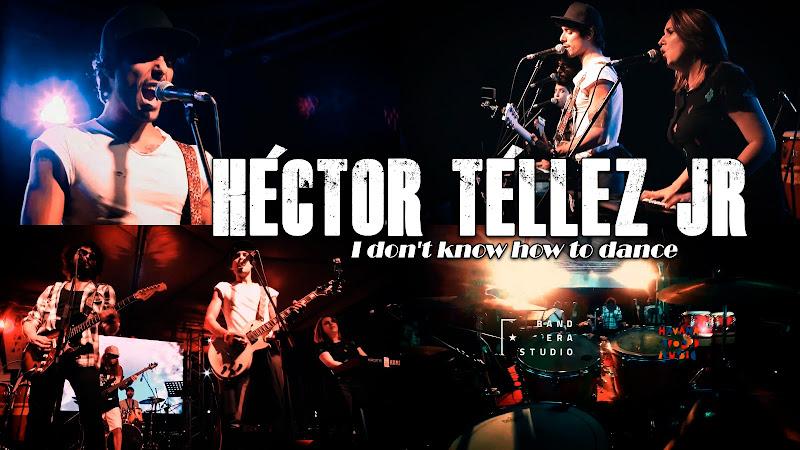 Héctor Téllez Jr - ¨I don't know how to dance¨ - Videoclip. Portal del Vídeo Clip Cubano