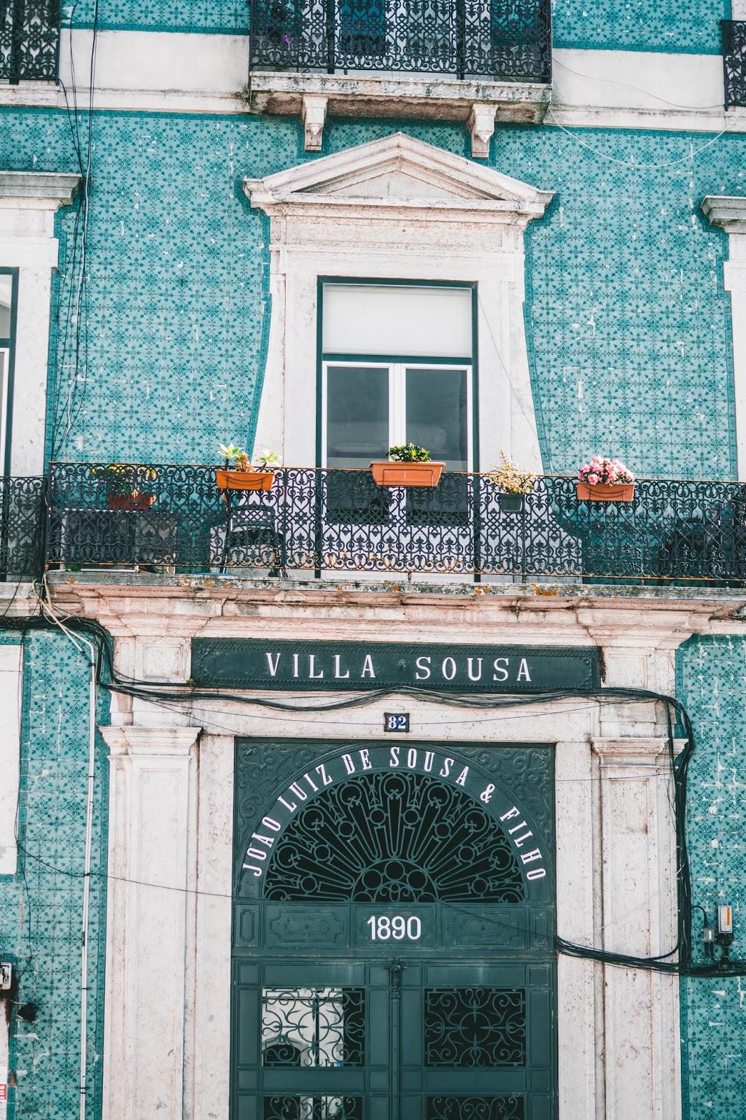 quartier Alfama conseils Lisbonne