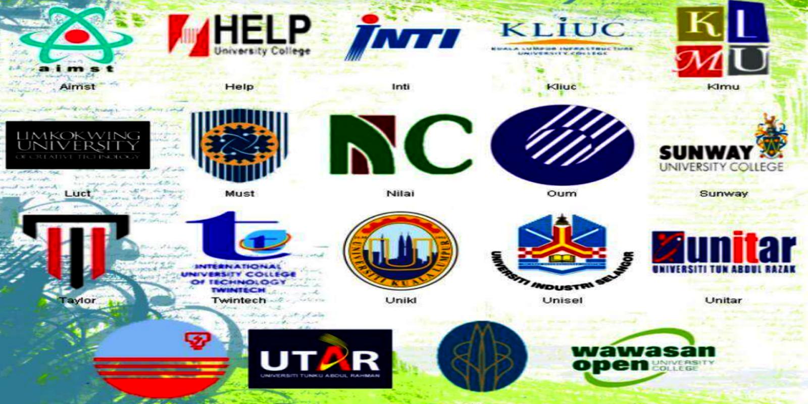 Senarai Ipts Berdaftar Malaysia 2020 Semakan Upu