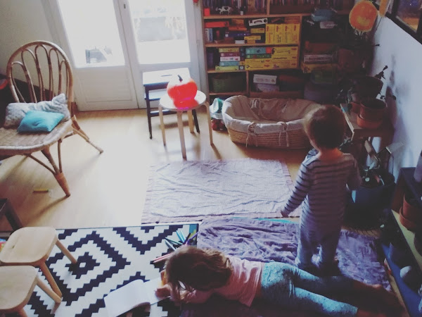 Congé parental - Clap de fin