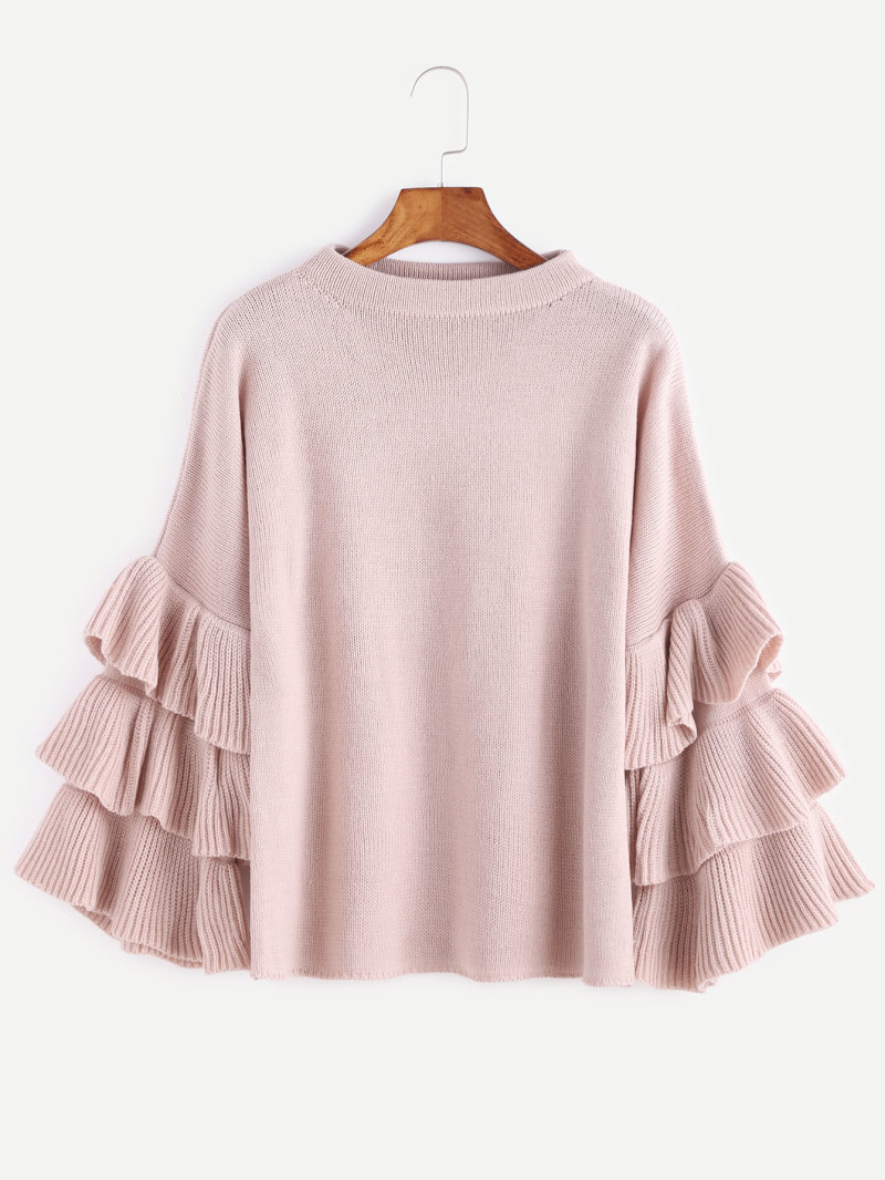 Romwe Wishlist: Trendy Cute Sweaters - The Girl Behind the Pen