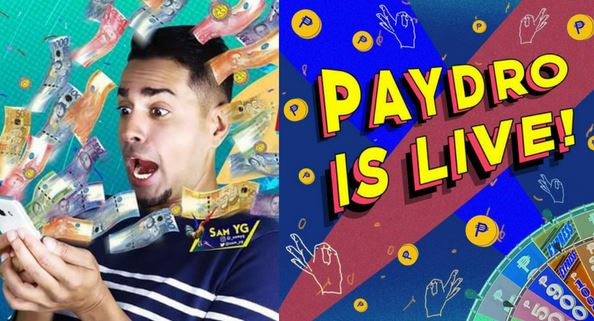 Paydro Live trivia game app helps Pinoys earn extra cash online