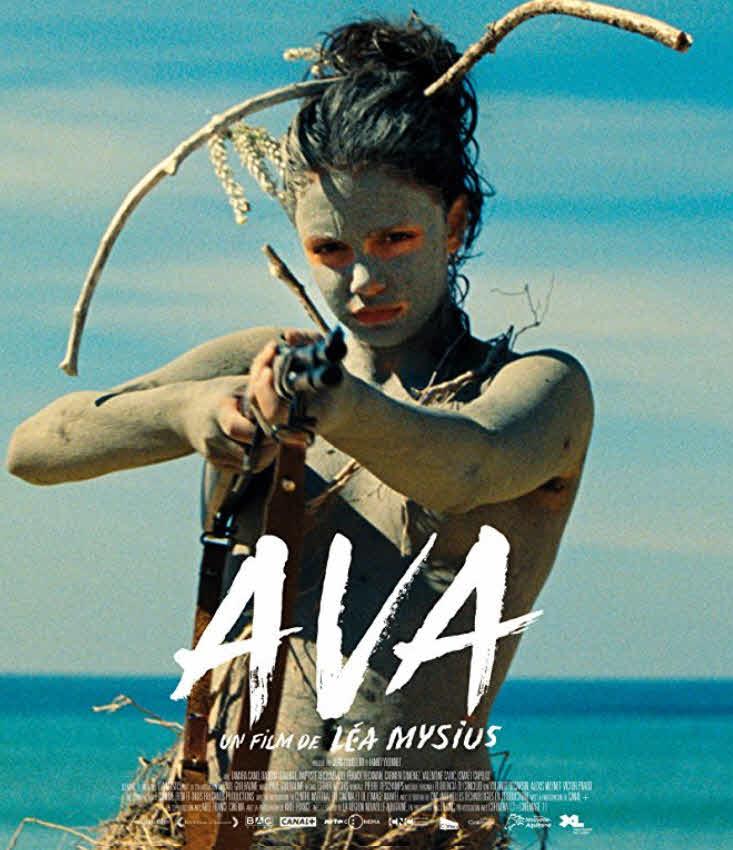 مشاهدة فيلم Ava 2017 مترجم