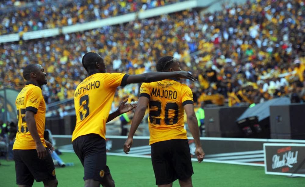 Soweto Derby: Hollywoodbets Sports Blog: Soweto Derby: Kaizer Chiefs Vs