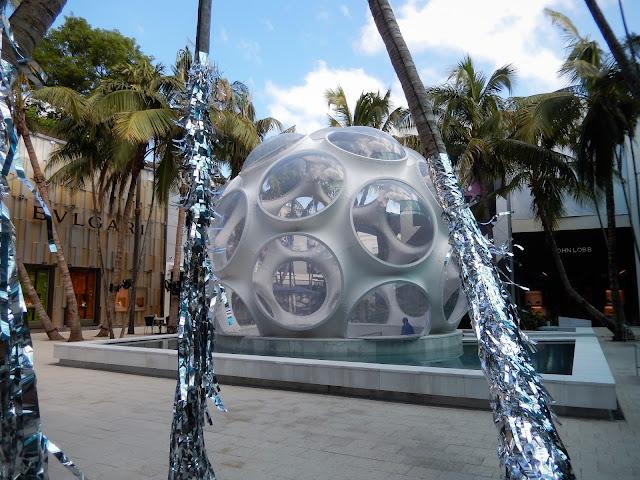 Centro Comercial Miami Design District