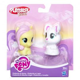 My Little Pony Bunny Story Pack Playskool Figure