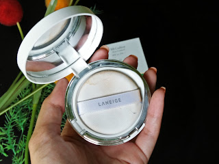 [Review] Laneige BB Cushion Pore Control 23 Sand