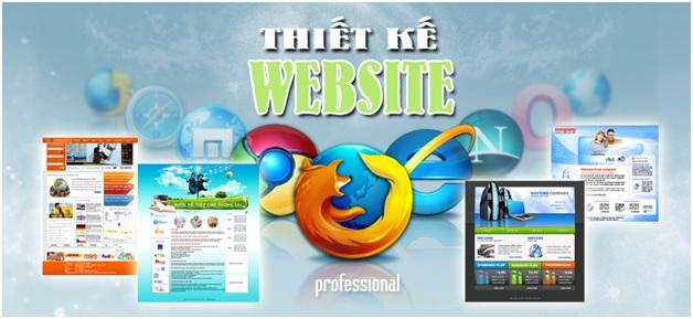 Thiết kế web tại Hải Dương lĩnh vực bất động sản với chi phí cực thấp