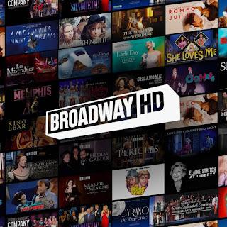 Broadway Hot Damn!