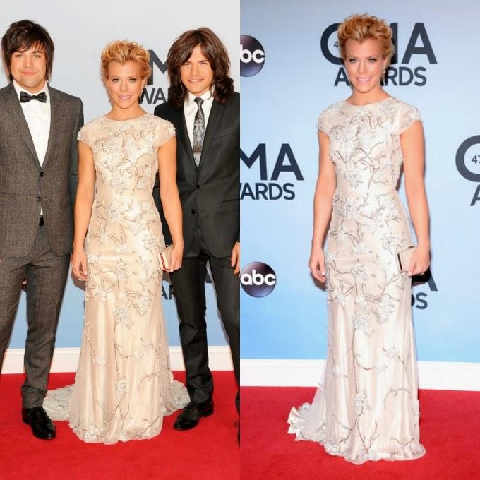 CMA's 2013 | Organized Mess