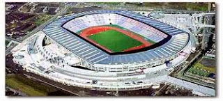 International Stadium Yokohama, Jepang