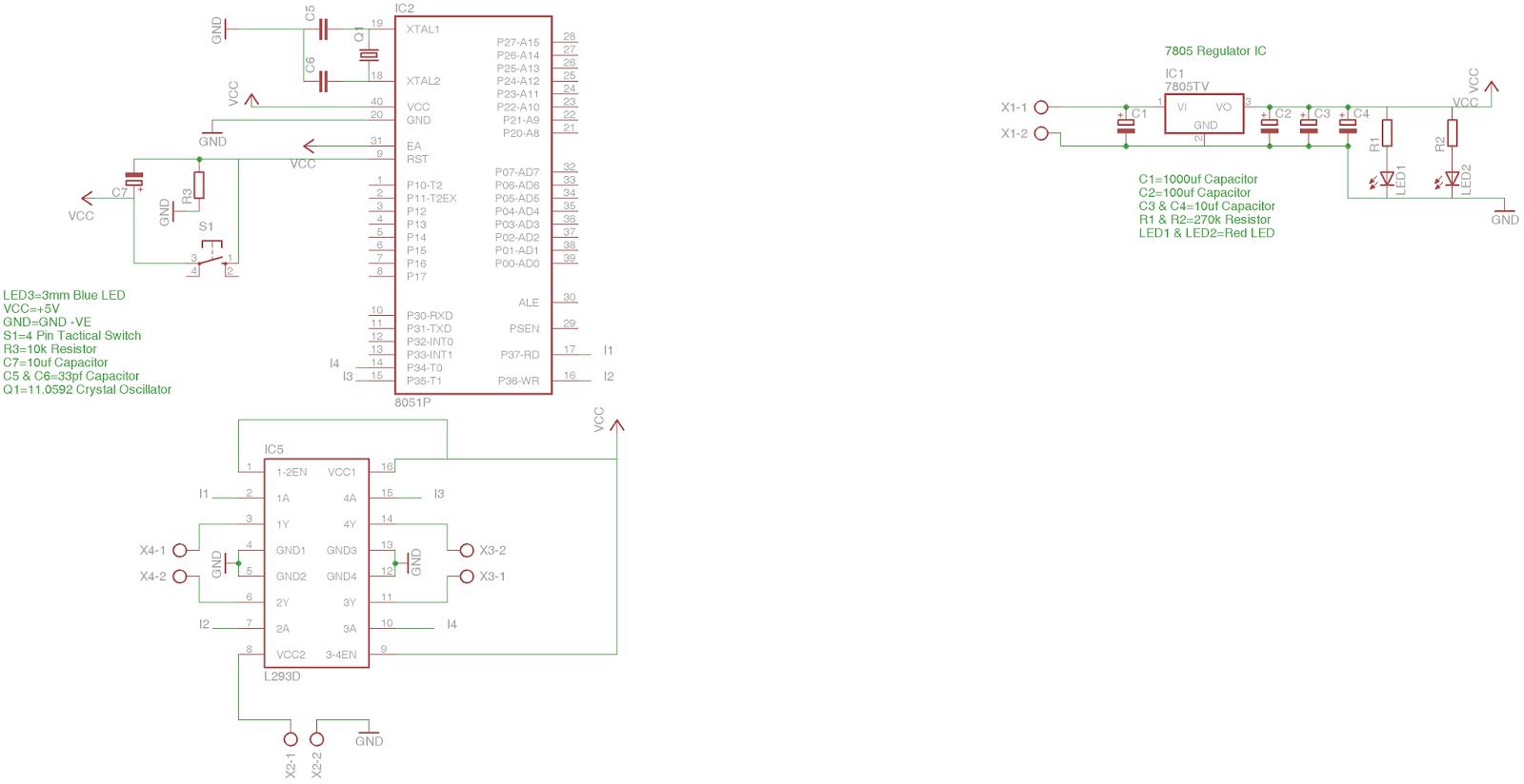 l293d motor driver circuit diagram yamaha 703 wiring pin of impremedia