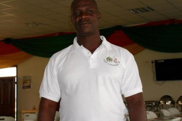 "Ghana football has a long way to go after the ""Anas Exposé "" - Coach Sarfo Castro"
