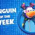 Penguin of the Week: LunaNova