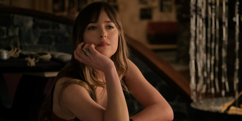 BAD TIMES AT THE EL ROYALE dakota johnson