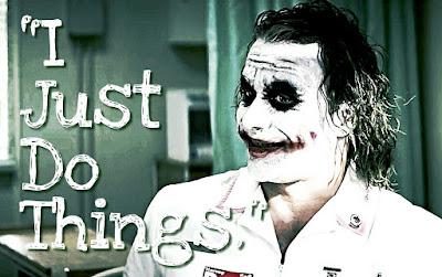 3 Kata-kata Bijak (Kutipan/Quotes) dari The Joker