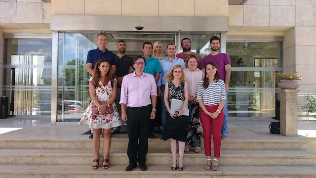 Το ΤΕΙ Ηπείρου Επικεφαλής Εταίρος στο Έργο για τη δημιουργία Βαλκανο-Μεσογειακού Κέντρου Επιχειρηματικότητας και Καινοτομίας