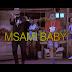 VIDEO | Sister P Ft. Msami - MINOTI