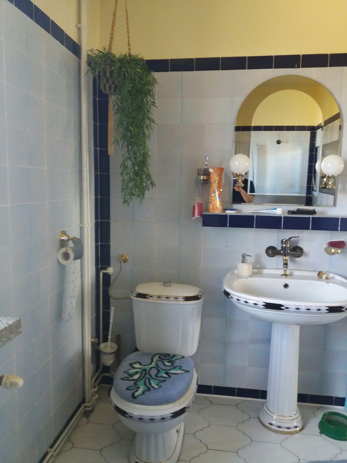 Farby Blecharski Metamorfoza łazienki Przy Użyciu Farb V33