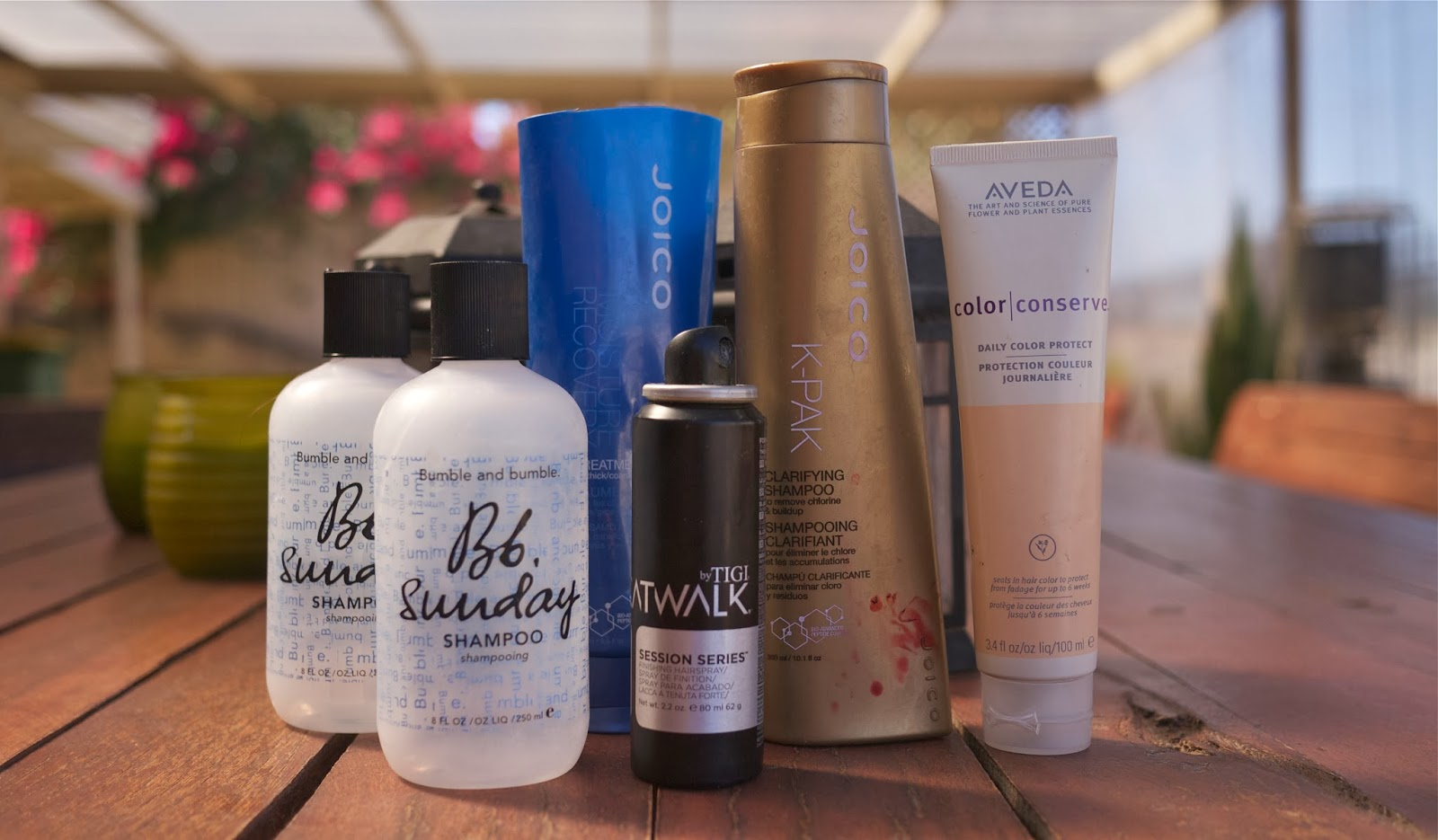 Born to Buy: Emptying the Trash | February - March 2014 Empties