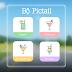 Pictail - Ứng dụng chỉnh sửa ảnh cho iOS/Android