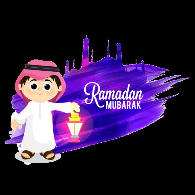 Ramzaan Mubarak