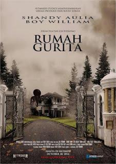 Download Rumah Gurita (2014)