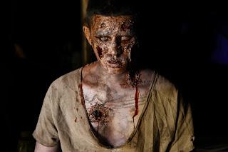ดูหนังใหม่ ผีห่าอโยธยา - Phee Ha Ayothaya ชนโรง