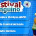 Festival Pingüino: ¡Están todos invitados!