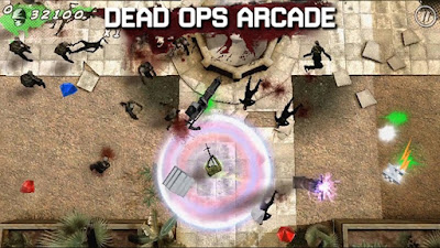 Call of Duty Black Ops Zombies Mod Apk v1.0.8 + Data-screenshot-4