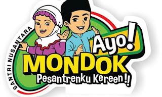 Lirik : Menara Band - Ayo Mondok (Cover Despacito)
