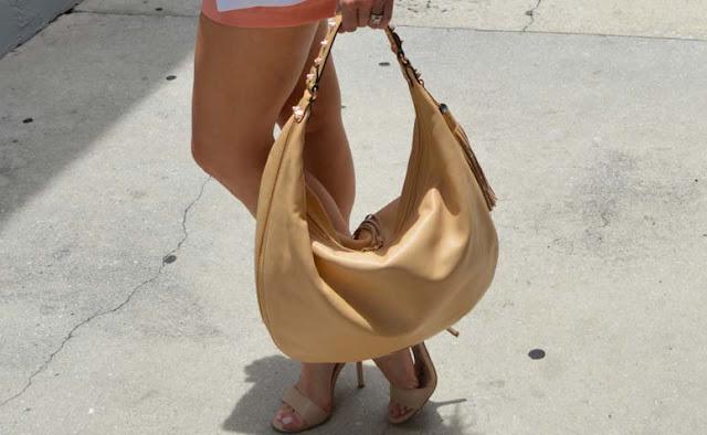 Os tipos de bolsas femininas