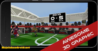 Pure Soccer v1.0.0 APK Android Terbaru
