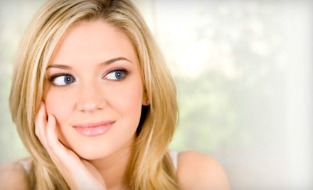 cara mengecilkan pori-pori wajah secara alami