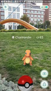 شرح لعبة Pokémon Go