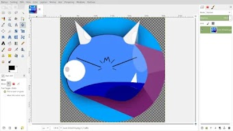 Bagaimana Pengalaman Mengunakan GIMP Pengolah Gambar Sekelas Photoshop