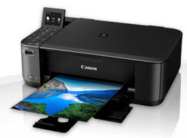 Canon Pixma MG4250 Drivers Master and Software Download