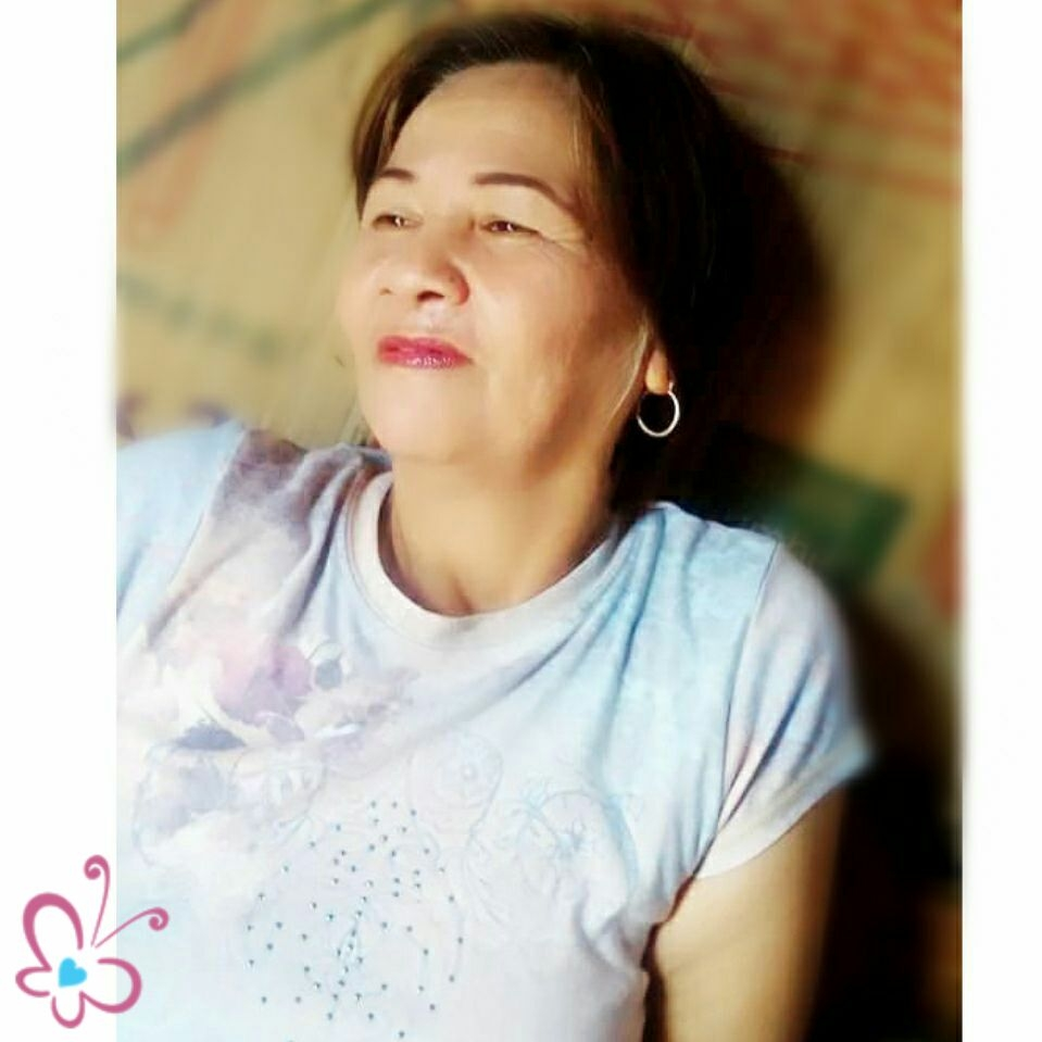 Funny Pinay mom captures the hearts of netizens