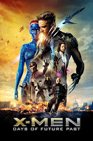 X-Men: Days of Future Past (2014) Dual Audio [Hindi-DD5.1] 1080p BluRay ESubs Download
