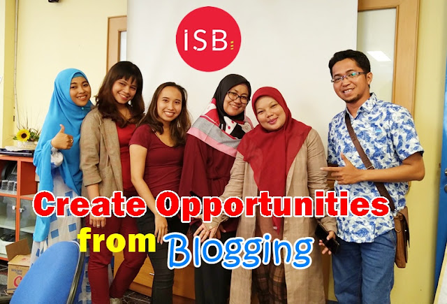 Workshop Komunitas ISB di Malang