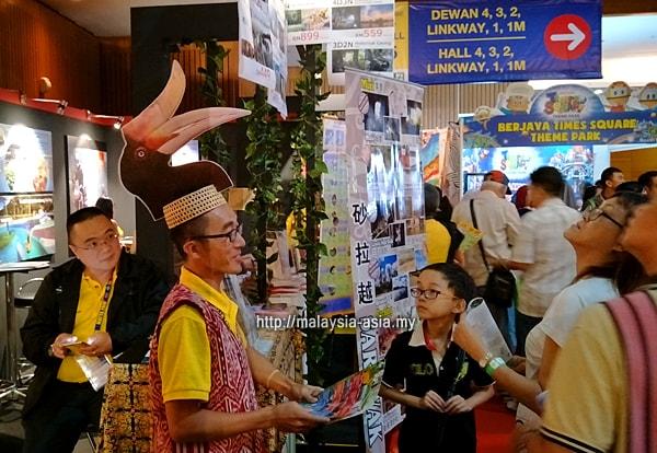 Matta Sarawak 2018