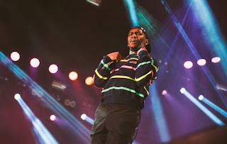 Facebook banned rapper Lil B for 'hate speech'