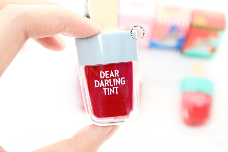 Etude Dear Darling Tint Ice Cream  - RD306