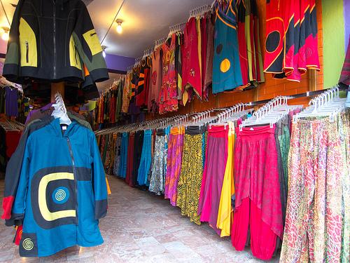 Online clothes shopping in kathmandu